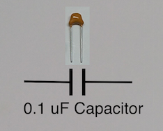 01ufcapacitor